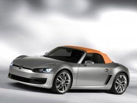 Ver foto 27 de Volkswagen BlueSport Concept 2009