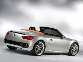 Ver foto 26 de Volkswagen BlueSport Concept 2009