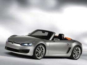 Ver foto 25 de Volkswagen BlueSport Concept 2009