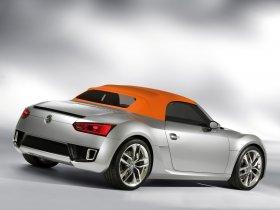 Ver foto 24 de Volkswagen BlueSport Concept 2009