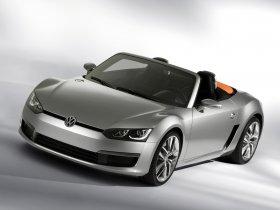 Ver foto 23 de Volkswagen BlueSport Concept 2009