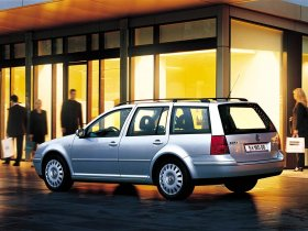 Ver foto 14 de Volkswagen Bora 1998