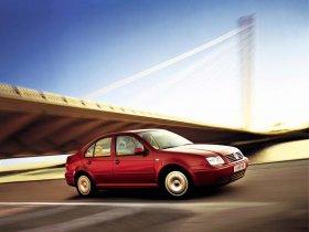 Ver foto 4 de Volkswagen Bora 1998