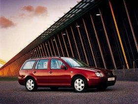 Ver foto 3 de Volkswagen Bora 1998