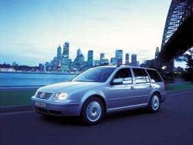 Ver foto 13 de Volkswagen Bora 1998
