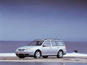 Ver foto 12 de Volkswagen Bora 1998