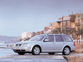 Ver foto 11 de Volkswagen Bora 1998