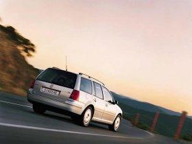Ver foto 9 de Volkswagen Bora 1998