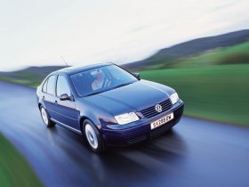 Ver foto 8 de Volkswagen Bora 1998