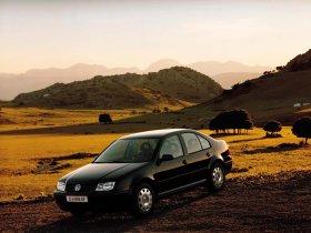 Ver foto 7 de Volkswagen Bora 1998