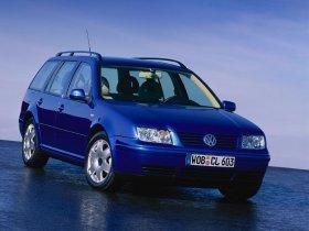 Ver foto 5 de Volkswagen Bora 1998