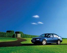 Ver foto 10 de Volkswagen Bora 1998