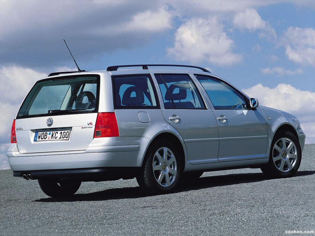 Foto 0 de Volkswagen Bora 1998
