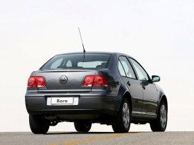 Ver foto 6 de Volkswagen Bora Brazil 2007