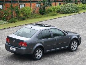Ver foto 5 de Volkswagen Bora Brazil 2007