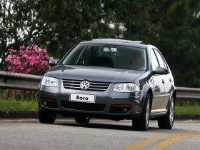 Ver foto 4 de Volkswagen Bora Brazil 2007