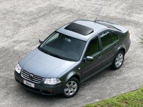 Ver foto 3 de Volkswagen Bora Brazil 2007