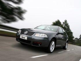 Ver foto 2 de Volkswagen Bora Brazil 2007