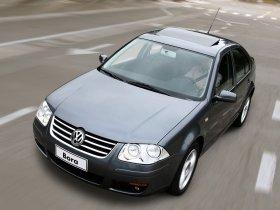 Fotos de Volkswagen Bora