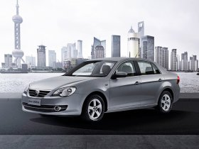 Ver foto 2 de Volkswagen Bora China 2008