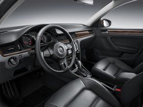 Ver foto 5 de Volkswagen Bora China 2012