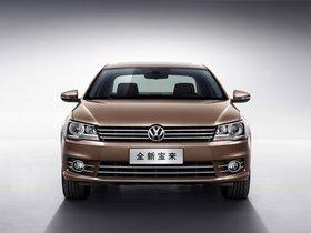 Ver foto 3 de Volkswagen Bora China 2012