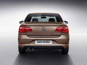 Ver foto 2 de Volkswagen Bora China 2012