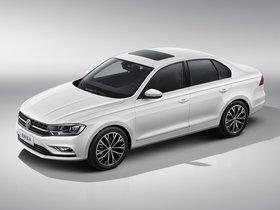 Ver foto 4 de Volkswagen Bora China 2016
