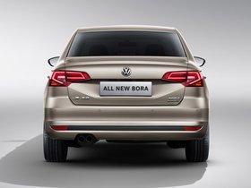 Ver foto 2 de Volkswagen Bora China 2016