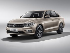 Fotos de Volkswagen Bora China 2016