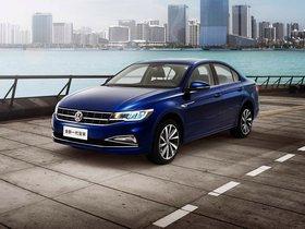 Ver foto 8 de Volkswagen Bora China  2018