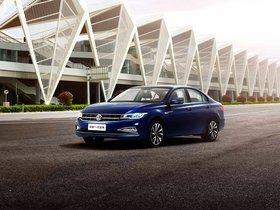 Ver foto 6 de Volkswagen Bora China  2018