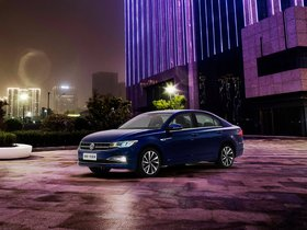 Ver foto 4 de Volkswagen Bora China  2018