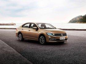 Ver foto 3 de Volkswagen Bora China  2018