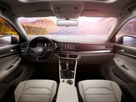 Ver foto 16 de Volkswagen Bora China  2018