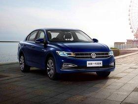 Ver foto 15 de Volkswagen Bora China  2018
