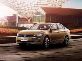 Ver foto 14 de Volkswagen Bora China  2018