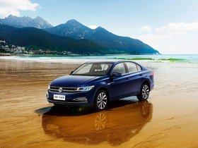 Ver foto 11 de Volkswagen Bora China  2018