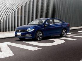 Ver foto 9 de Volkswagen Bora China  2018