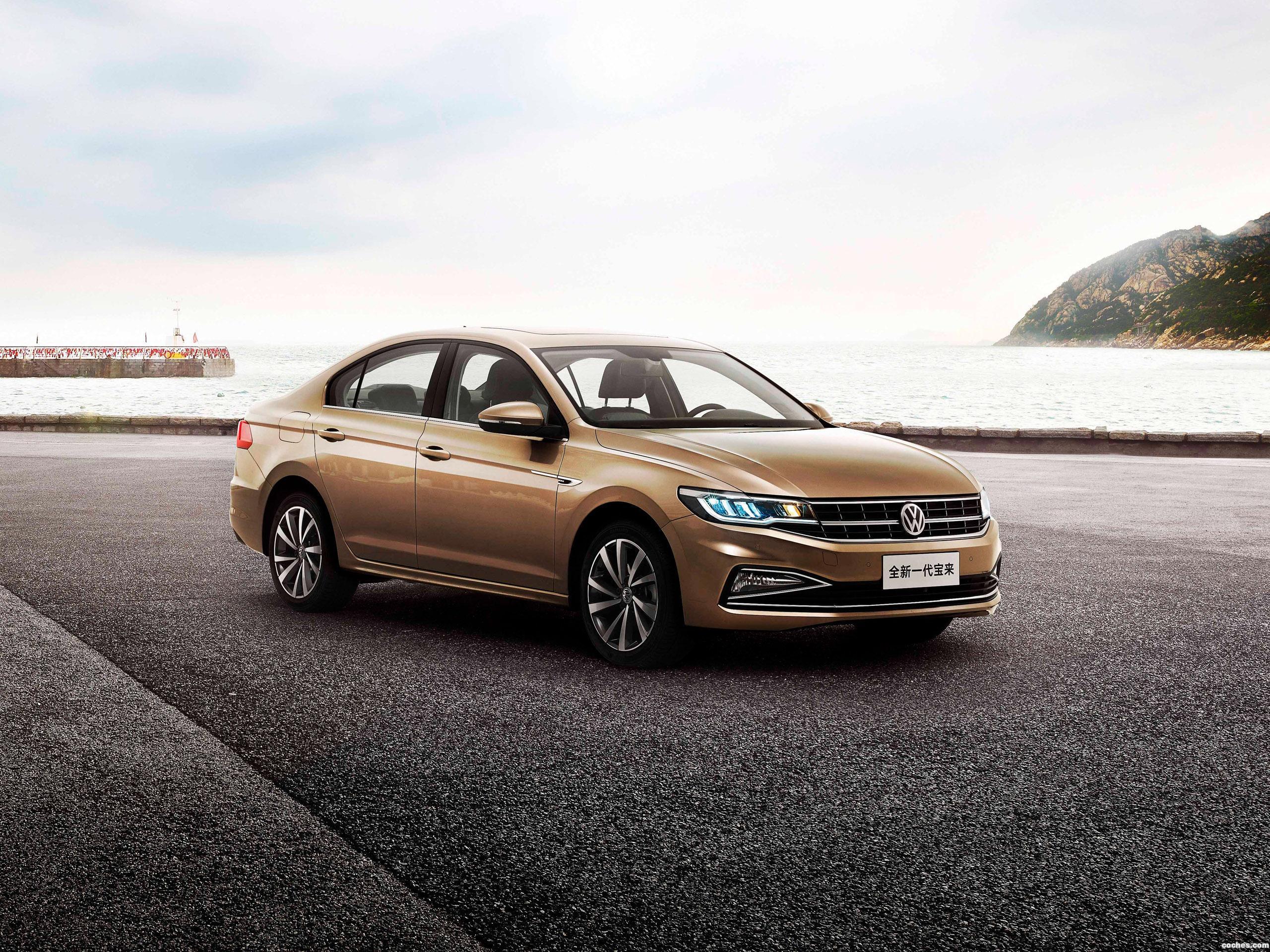 Foto 2 de Volkswagen Bora China  2018