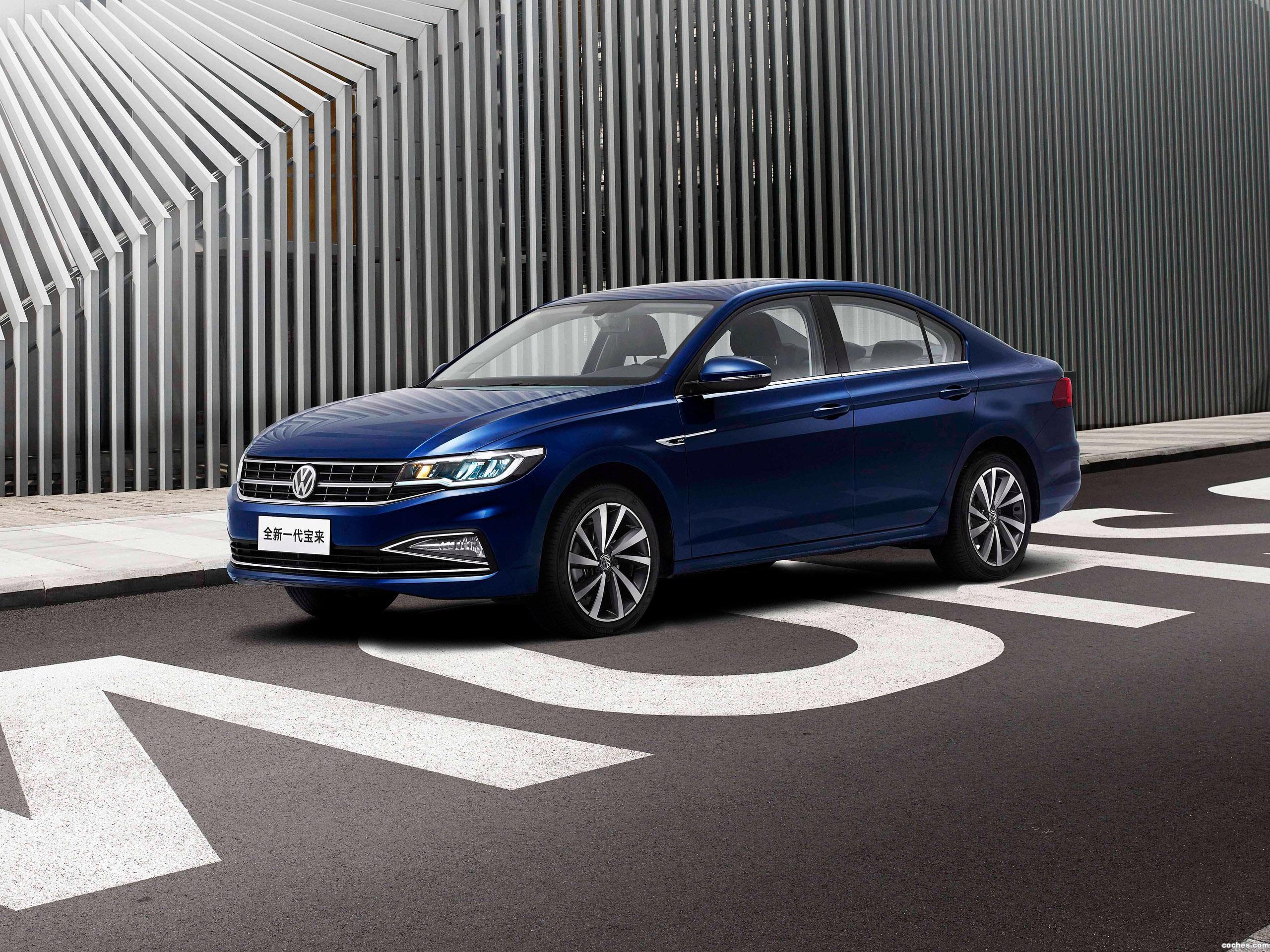 Foto 8 de Volkswagen Bora China  2018