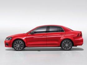 Ver foto 4 de Volkswagen Bora China 2014