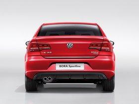 Ver foto 2 de Volkswagen Bora China 2014