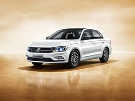 Ver foto 2 de Volkswagen Bora Edition 25 2016
