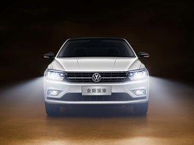 Ver foto 1 de Volkswagen Bora Edition 25 2016