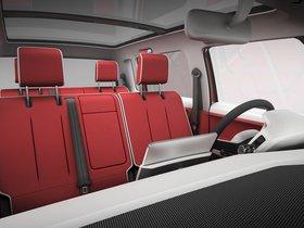 Ver foto 6 de Volkswagen Bulli Concept 2011