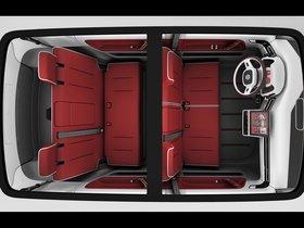 Ver foto 5 de Volkswagen Bulli Concept 2011