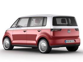 Ver foto 3 de Volkswagen Bulli Concept 2011