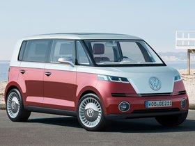 Fotos de Volkswagen Bulli Concept 2011