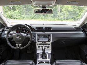 Ver foto 16 de Volkswagen CC R-Line USA 2013